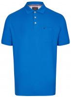 Poloshirt - Pima Cotton - petrol