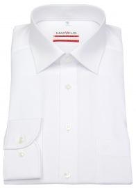 Hemd - Modern Fit - weiß