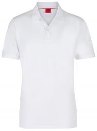 Poloshirt - Level Five Body Fit - weiß