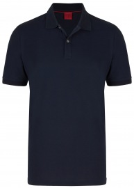 Poloshirt - Level Five Body Fit - dunkelblau