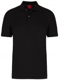 Poloshirt - Level Five Body Fit - schwarz